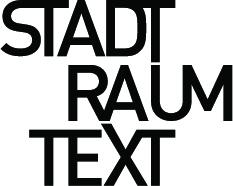 STADT-RAUM-TEXT
